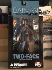DC Direct Batman The Long Halloween Two-Face