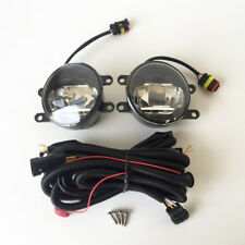 For 2006 Scion xA 2 in 1 LED Fog Daytime Running Light Set + Switch Wires Relay