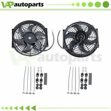 Engine Radiator Cooling Fan For Audi Coupe Q3 Q5 RS4 RS5 RS6 RS7 S3 S4 S6