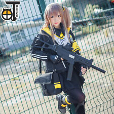 Girls Frontline Cosplay Ebay