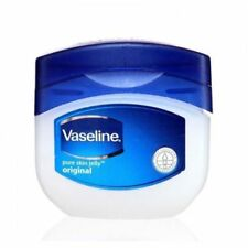 Vaseline Original 100 % Pure Skin Jelly Rejuvenate your skin All Skin Types 35ml