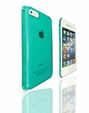 Sprint Protective Cover for Apple iPhone 5 - Turquoise