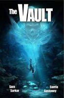 The Vault Volume #1  TPB Image Comics Trade Paperback NM