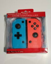 Nintendo Switch Controllers Blue/Red Bluetooth Remote Controllers Brand New