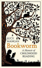 Bookworm: A Memoir of Childhood Reading | Lucy Mangan