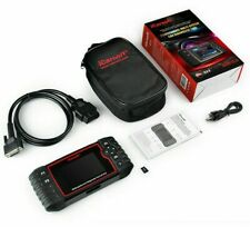 For BMW MINI Diagnostic Scanner Tool SRS ABS ENGINE READER iCarsoft BMM V2.0