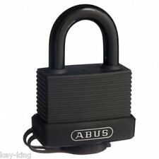 ABUS Outdoor Padlock -Perfect Shed Lock-Weatherproof Padlocks-FREE POST