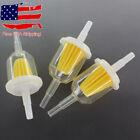 3pcs Fuel Filter for Kohler 25 050 22-S / John Deere AM116304 Rep Stens 120-436