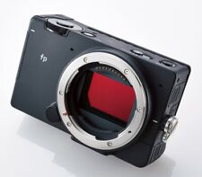 SIGMA Full Size Mirrorless Interchangeable-lens Camera fp BODY ONLY w/ Tracking