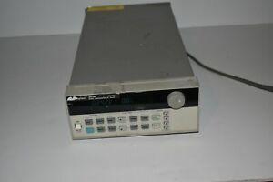 HEWLETT PACKARD 66319D MOBILE COMMUNICATIONS DC SOURCE (RM41)