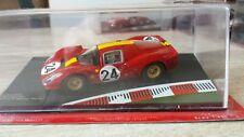 Ferrari Racing Collection 330 P4 24h Le Mans 1967 1:43