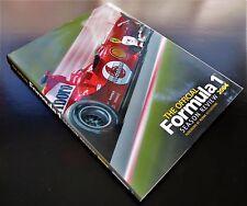 NEW, Collectible! OFFICIAL FORMULA 1 SEASON REVIEW 2004 Schumacher w/ Ferrari