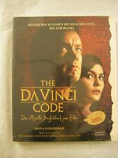 The Da Vinci Code. Das offizielle Begleitbuch zum Film von Dan Brown (2006, Taschenbuch)
