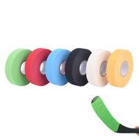 Hockey Tape Hockey Stick Tape Ice Hockey Protective Gear Cue Non-Slip Tape JE