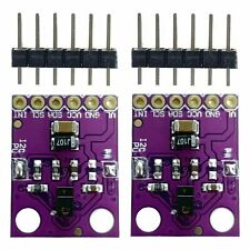 2x Apds 9960 Apds 9960 Proximity Light Rgb Color And Gesture Sensor Module