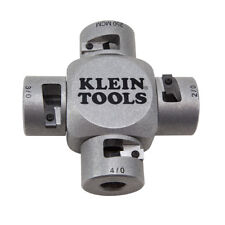 Klein Tools 21051 Large Cable Stripper (250 MCM - 2/0)