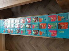 Álbum de coleccionista de colección de Deportes de Londres 2012