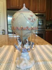 Lladro 6524 Up and Away - Mint Condition