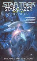 Progenitor by Michael Jan Friedman