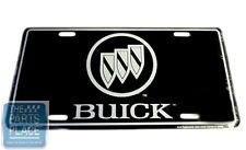1964-87 Buick Skylark / GS / Regal Accessory License Plate Tri Shield