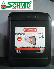 OREGON mineralisches Kettenhaftöl, 5L, Kettenöl, Öl, Haftöl, O10-6372