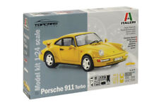 Italeri 3675 - 1/24 Porsche 911 Turbo - Neu