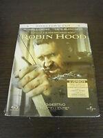 ROBIN HOOD FILM IN BLU-RAY NUOVO DA NEGOZIO - COMPRO FUMETTI SHOP
