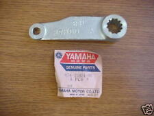 Yamaha XJ650 XS650 XV920 NOS Rear Footrest Assembly
