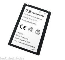 Mugen Power 1800MAH Slim Extended Life Battery For LG Lucid 4G LTE VS840 Verizon