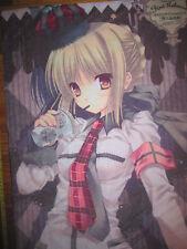 NEW FATE STAY NIGHT BEACH BATH Towel FOR THAT Japan Anime Manga FAN (YJ161)