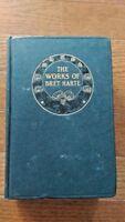The Works of Bret Harte -  Vol V - Sally Dows - McKinlay Stone & Mackenzie 1893