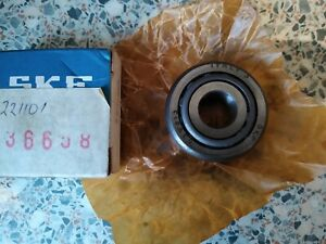 SKF FRONT OUTER WHEEL BEARING - FIAT 600 & 850 & SPORT COUPE & SPIDER (1964-72)