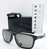 NEW Oakley Holbrook Mix sunglasses Polished Black Prizm Black Polarized 9384-06
