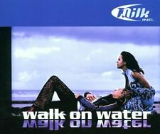 Milk Inc. Walk on water (2001) [Maxi-CD]
