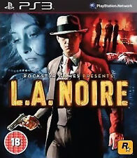 L.A. Noire-The Complete Edition (Sony PlayStation 3, 2011)