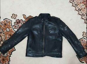 Black Jacket for men Used Size XL