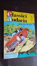 CLASSICI DELL'AUDACIA N. 27 1 febbraio 1966 Sfida a Ric Roland