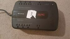 USED WORKING APC BACK-UPS ES 550 BE550G BATTERY BACKUP WITH GOOD BATTERY
