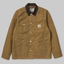 Manteaux et vestes coton Carhartt pour homme