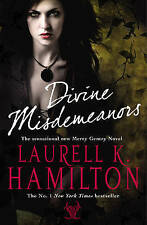 Divine Misdemeanors-ExLibrary