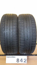 2 x Winterreifen Bridgestone Blizzak LM-35 205/55 R16 94H M+S  DOT: 12