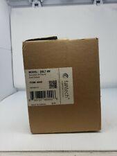 New Listingfantech Dblt4w Secondary Lint Trap Duct Lint Screen Filter Dryer Exhaust Vent