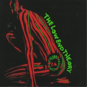 Tribe Called Quest-The Low End Theory (US IMPORT) VINYL LP NEW