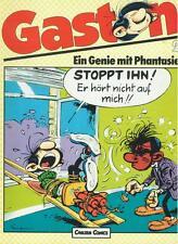 Gaston 2 (Z1-2), Carlsen