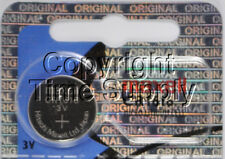 Maxell original  1616 CR 1616 Lithium 3V Battery ( 1 PC )