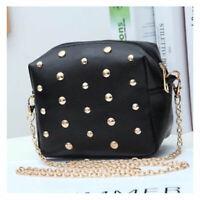 DAMENTASCHE Clutch Handtasche Accesoire Frauentasche Träger Mini Bag Etui Mode