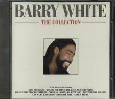 Barry White - The Collection French Press Cd Perfetto