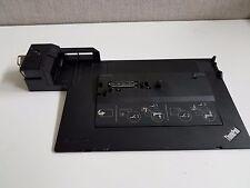 45N5888  Lenovo ThinkPad Mini Dock Plus Series 3 Type 4338 75Y5730 0A70348