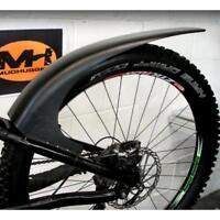 "Mudhugger MTB Parafango Posteriore per Sospensioni Mountain Bike - 27.5 "" 29 """