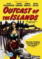 Nuovo Outcast Of The Islands DVD (OPTD2344)